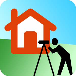 Property Survey Icon